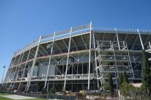 Stadium Spots